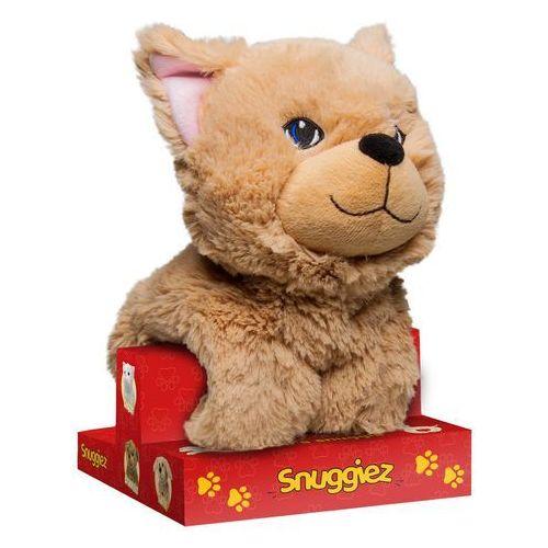 Maskotka Snuggiez kotek Ginger dkh8225 - TM Toys