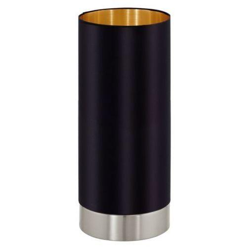 Lampa stołowa maserlo czarna, 95117 marki Eglo