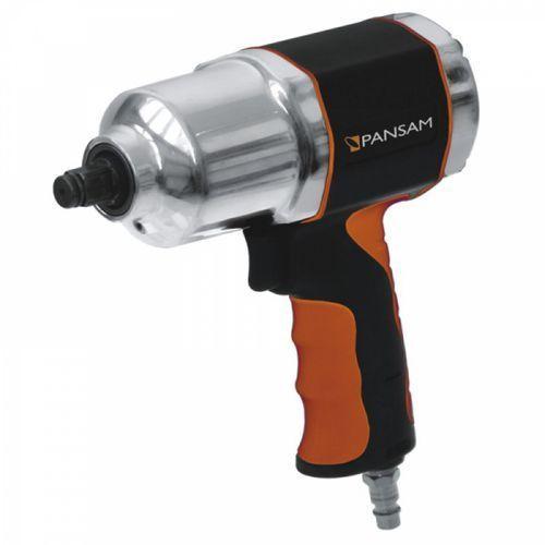 Klucz udarowy PANSAM pneumatyczny 1/2 cala 570 Nm A533162 + DARMOWA DOSTAWA!, towar z kategorii: Klucze pneumatyczne