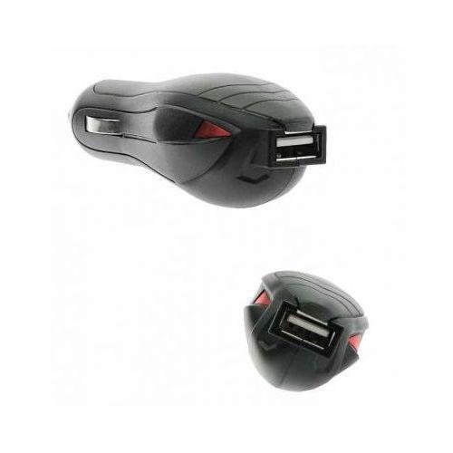 Ładowarka Samochodowa 12V / 24V - USB 2A Adapter (5901737231512)