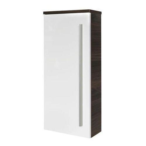 Yega szafka wisząca górna FACKELMANN 74013, 74023 - Biały wysoki połysk \ 16 cm