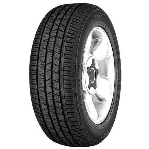 Continental ContiCrossContact LX Sport 255/55 R18 105 H