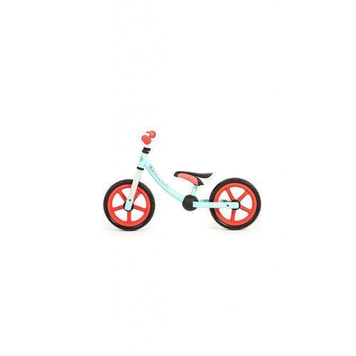 Rowerek biegowy 2 way mint 5y35cb marki Kinderkraft
