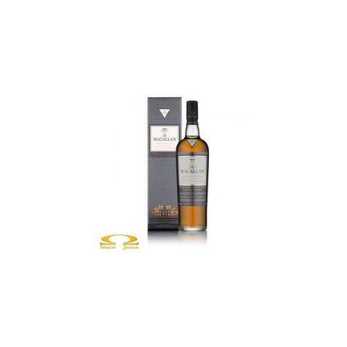 Whisky macallan director's edition the 1700 series w kartoniku 0,7l marki Edrington group ltd.