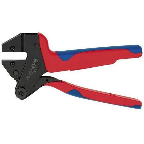 Szczypce do zaciskania Rennsteig Werkzeuge PEW12.60-3, 624 060-3 3, 0.5 do 6 mm² (4049002028496)