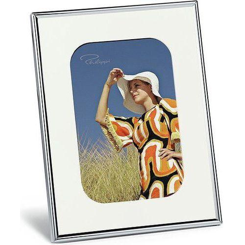 Ramka na zdjęcie z passepartout chic 10 x 15 cm marki Philippi