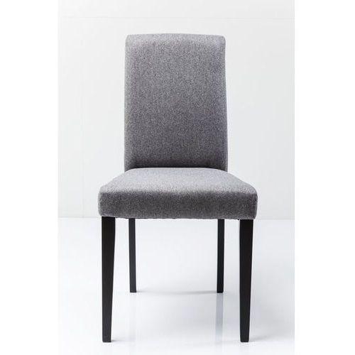KARE Design:: Krzesło Pedro szare - szary, kolor szary