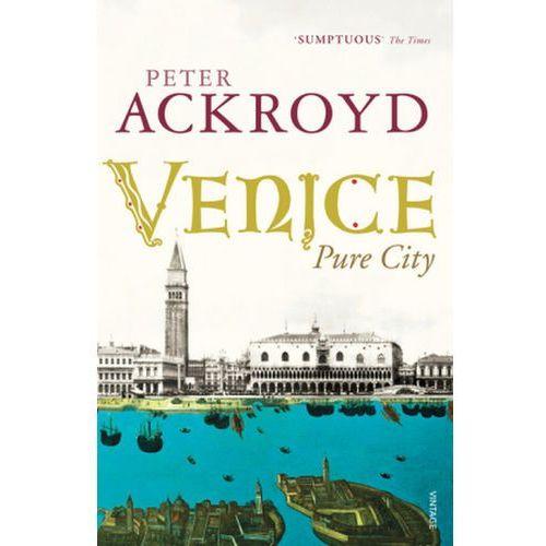 Peter Ackroyd - Venice (9780099422563)