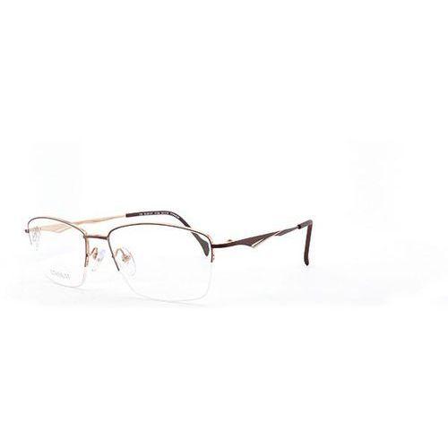Okulary korekcyjne 50137 038 marki Stepper