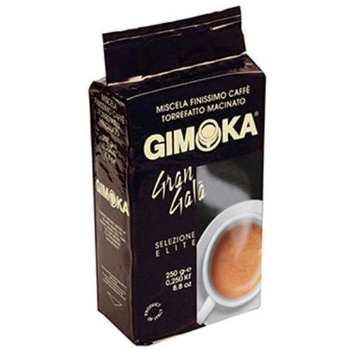 Gimoka Gran Gala kawa mielona 4 x 250 g (8003012000121)