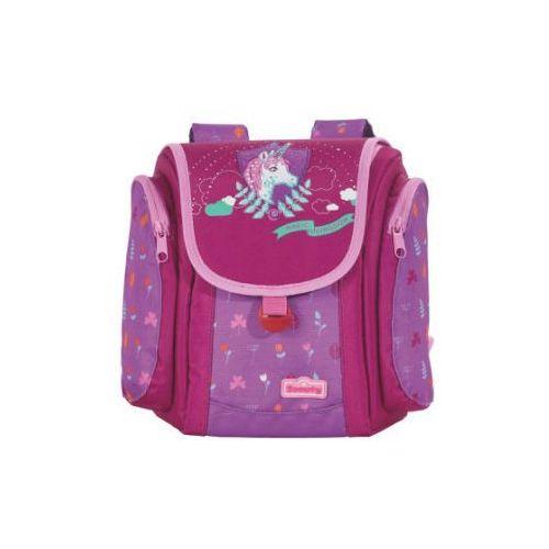 Scout plecak scouty minimega - jednorożec (4007953402666)