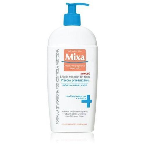 Mixa Lekkie mleczko do ciała przeciw przesuszaniu 400 ml - od 24,99zł darmowa dostawa kiosk ruchu