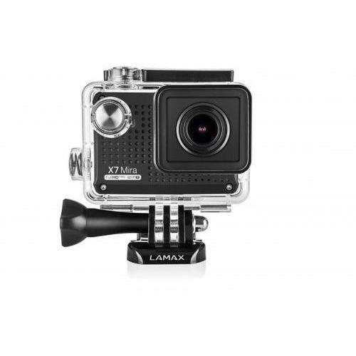 Lamax Kamera sportowa action x7 mira + darmowa dostawa!