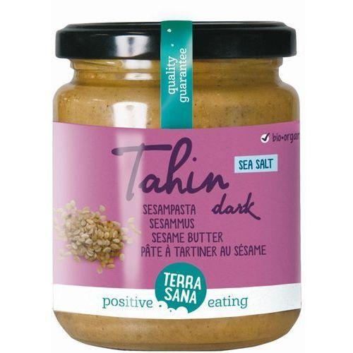 Tahin Sesampasta BIO masło sezamowe 1szt (8713576100808)