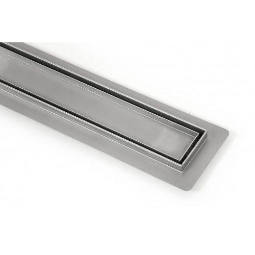 Odpływ liniowy pure premium 90 cm marki Wiper