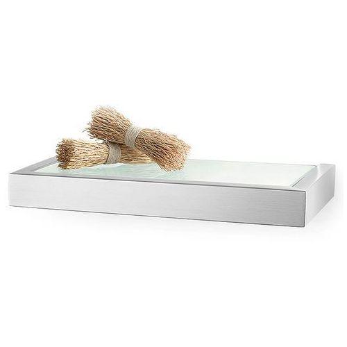 Półka łazienkowa Linea Zack 26,5cm (40383), 40383