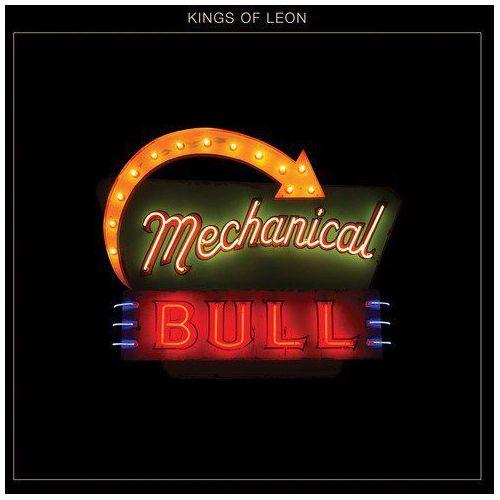 Kings of leon - mechanical bull marki Rca