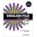 English File: Beginner: Student's Book & iTutor (2015) zdjęcie 1