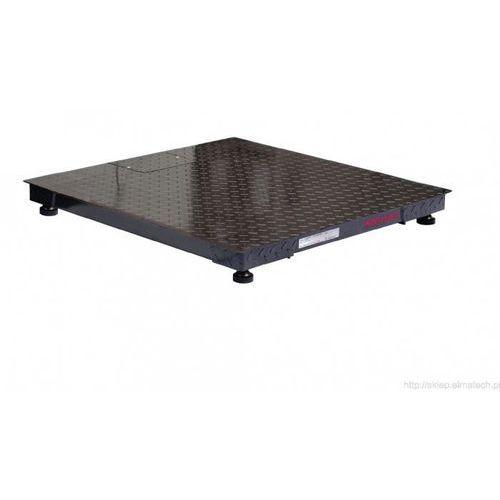 Ohaus platforma df (3000kg) - df3000bx - 83032910