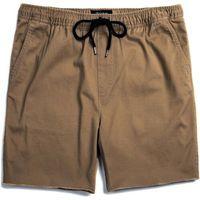 Szorty - madrid khaki (0603) rozmiar: xl marki Brixton