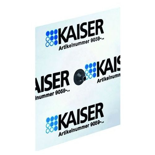 Kaiser elektro Przepust uszczelniający do kabli i rur