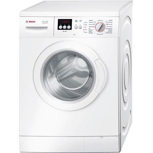 Bosch WAE20260PL w klasie energetycznej [A]