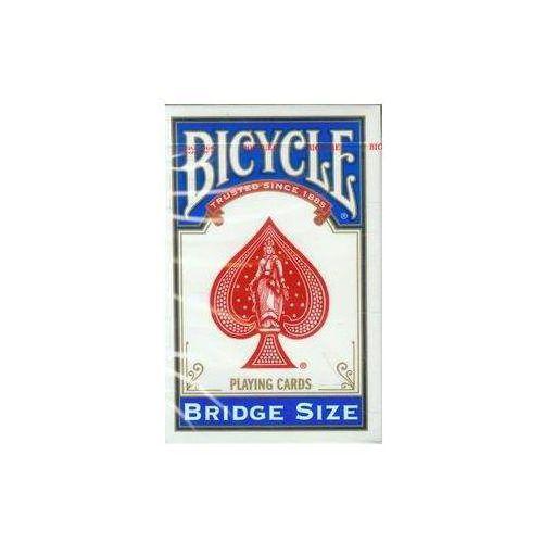 Bicycle bridge size talia kart marki United states playing card company