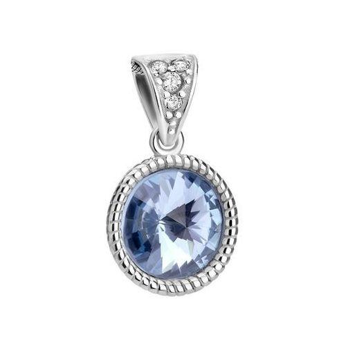 Infinity Biżuteria damska iszk0082 zawieszka srebrna