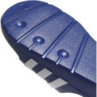 Klapki Adidas meskie basen Duramo Slide G14309, kolor niebieski