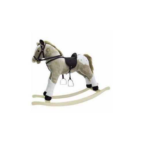 Koń na biegunach Bino
