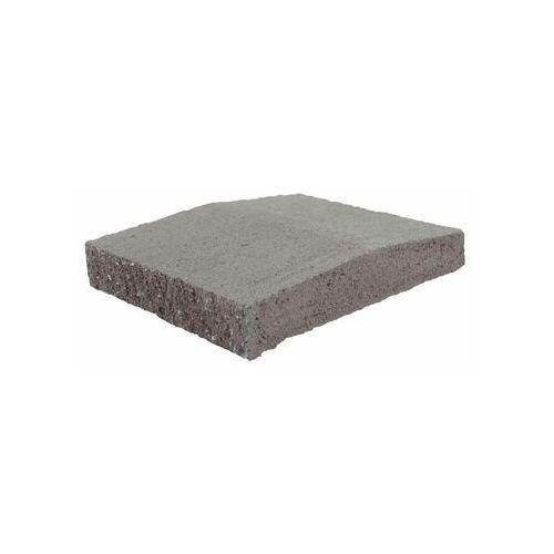 Przykrycie murka 22 x 28 x 5.5 cm betonowe GORC JONIEC (5901874920621)
