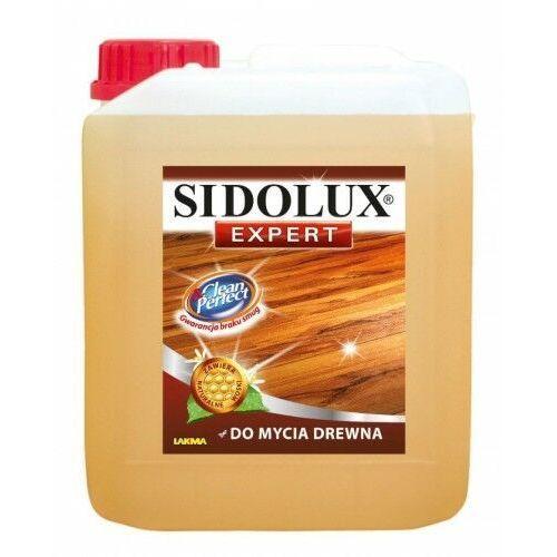 Sidolux Expert do mycia drewna 5l, 594