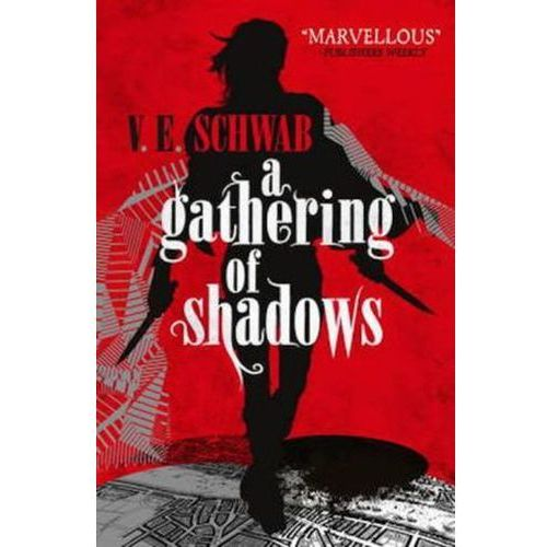 Gathering of Shadows (9781783295425)