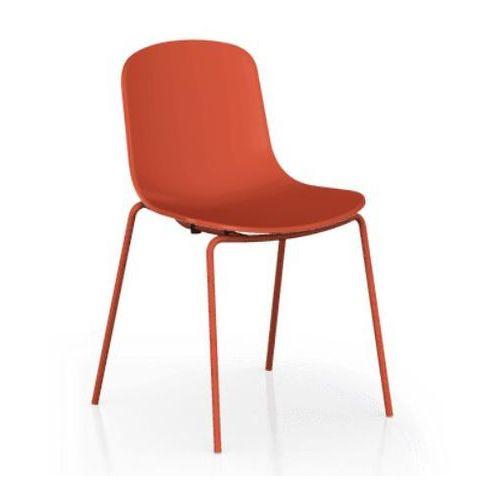 Toou Krzesło HOLI Closed Shell - różne kolory TO-1611/TO-1601