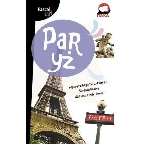 Paryż (156 str.)
