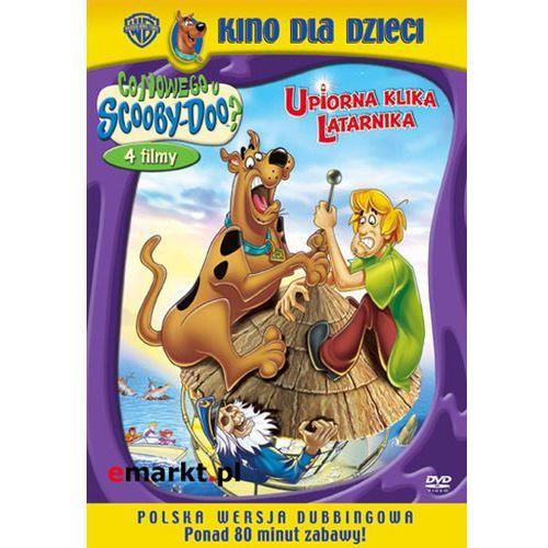 Film GALAPAGOS Co nowego u Scooby-Doo? - Upiorna klika latarnika (Cz. 9) What's New Scooby-Doo? Vol.9 Fright House Of A Lighthouse (7321909032095)