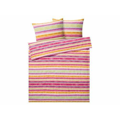 Meradiso® pościel z bawełną renforcé 160 x 200 cm, (4056233712810)