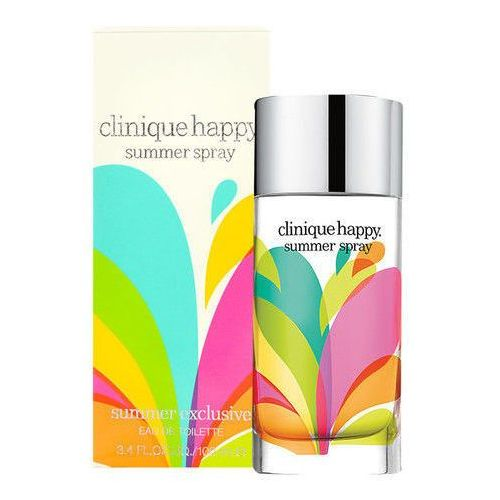 Clinique Happy Summer Woman 100ml EdT