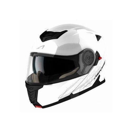 Astone kask rt 1200 mono white