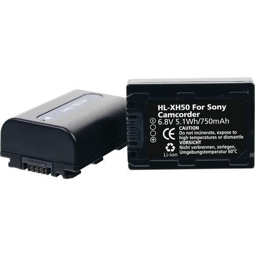 Akumulator HAHNEL HL-XH50, HA HL-XH50