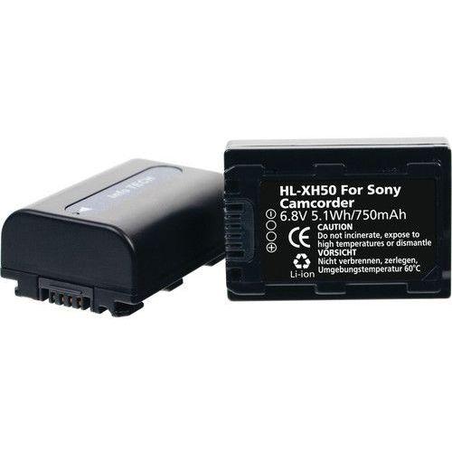 Hahnel Akumulator  hl-xh50 (5099113601742)