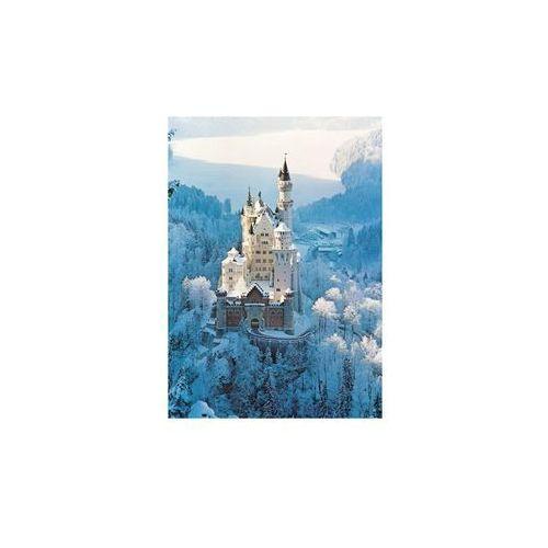 Raven puzzle zamek zimą marki Ravensburger