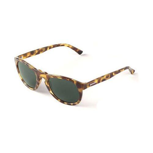 Okulary Słoneczne Mr. Boho WILLIAMSBURG NH-11, kolor żółty