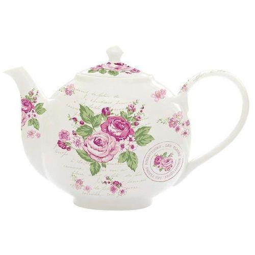 - czajnik z zaparzaczem marki R2s
