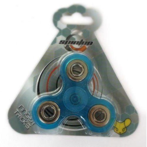 Fidget Spinner Świecący w CIEMNOŚCI, FSS102010