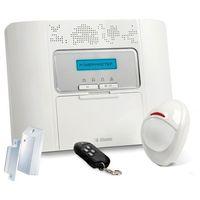POWERMASTER-30 PG2 KIT PL Bezprzewodowy zestaw alarmowy 868MHz Visonic, 0-102148