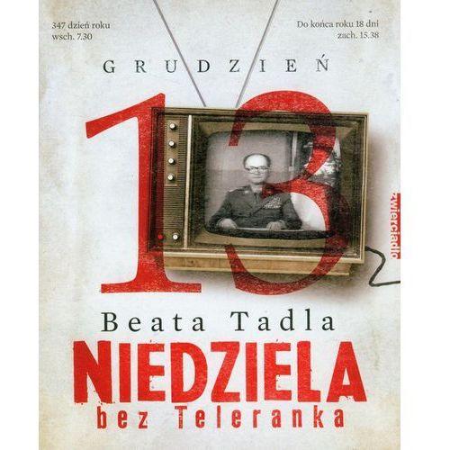 Niedziela Bez Teleranka, rok wydania (2011)