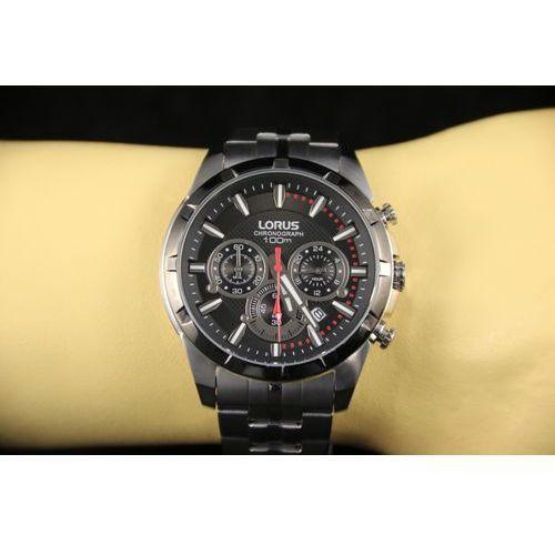 Lorus RT301BX9 - produkt z kat. zegarki męskie