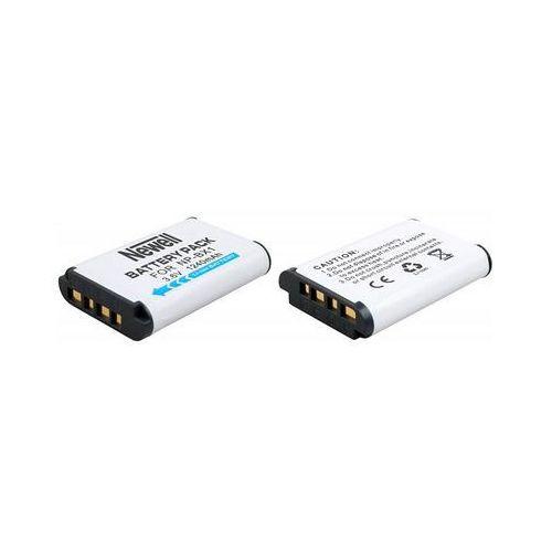 Akumulator NEWELL zamiennik Sony NP-BX1 (Sony DSC-RX100)