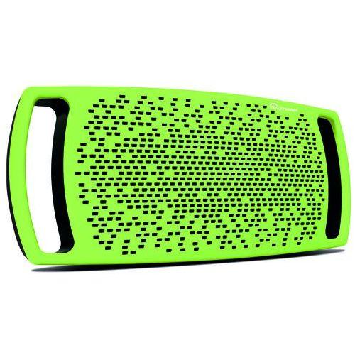 Głośnik mobilny SKYMASTER Sunny Green Jet Stream + Zamów z DOSTAWĄ JUTRO! + DARMOWY TRANSPORT! (4000953600445)